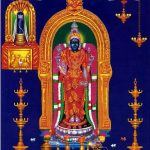 Garbharakshambigai Gayathri Mantra to conceive and also to prevent abortion
