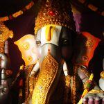 Lord Ganesha Mantras in Tamil