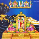 Srirangam Ranganathar Temple Timings