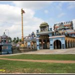 How to Reach Thiruvengadu from Mayiladuthurai