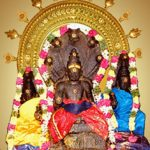 Thirunageswaram Sri Naganathaswamy Temple Timings
