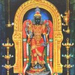 Garbarakshambika sloka/mantra/stotram for Marriage and to get children and prevent abortion in Tamil