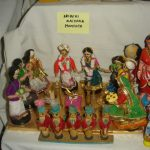 Navaratri Golu Ideas – Marriage Themes – Part 2