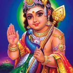 Lord Murugan Images