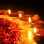 Benefits of Lighting Deepam/Lamp at home