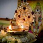 Kamakshi Deepam Direction