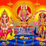 Lord Ayyappa Wallpapers