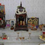 Can We Clean Pooja Room on Amavasya?