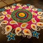 Margali Rangoli Kolam Designs – மார்கழி மாத கோலங்கள்