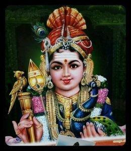 Andal thiruppavai lyrics in tamil