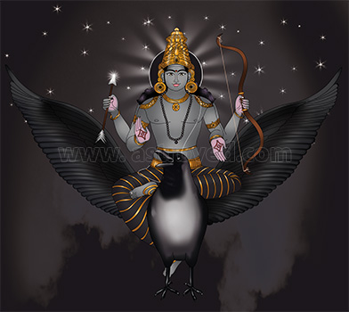 Mantras and Remedies for Reducing the Malefic Effects of