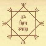 Soundarya Lahari Sloka 20 with Meaning and Yantra
