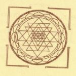 Soundarya Lahari Sloka 22 with Meaning and Yantra
