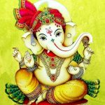 Vrathams for Lord Ganesha in Tamil