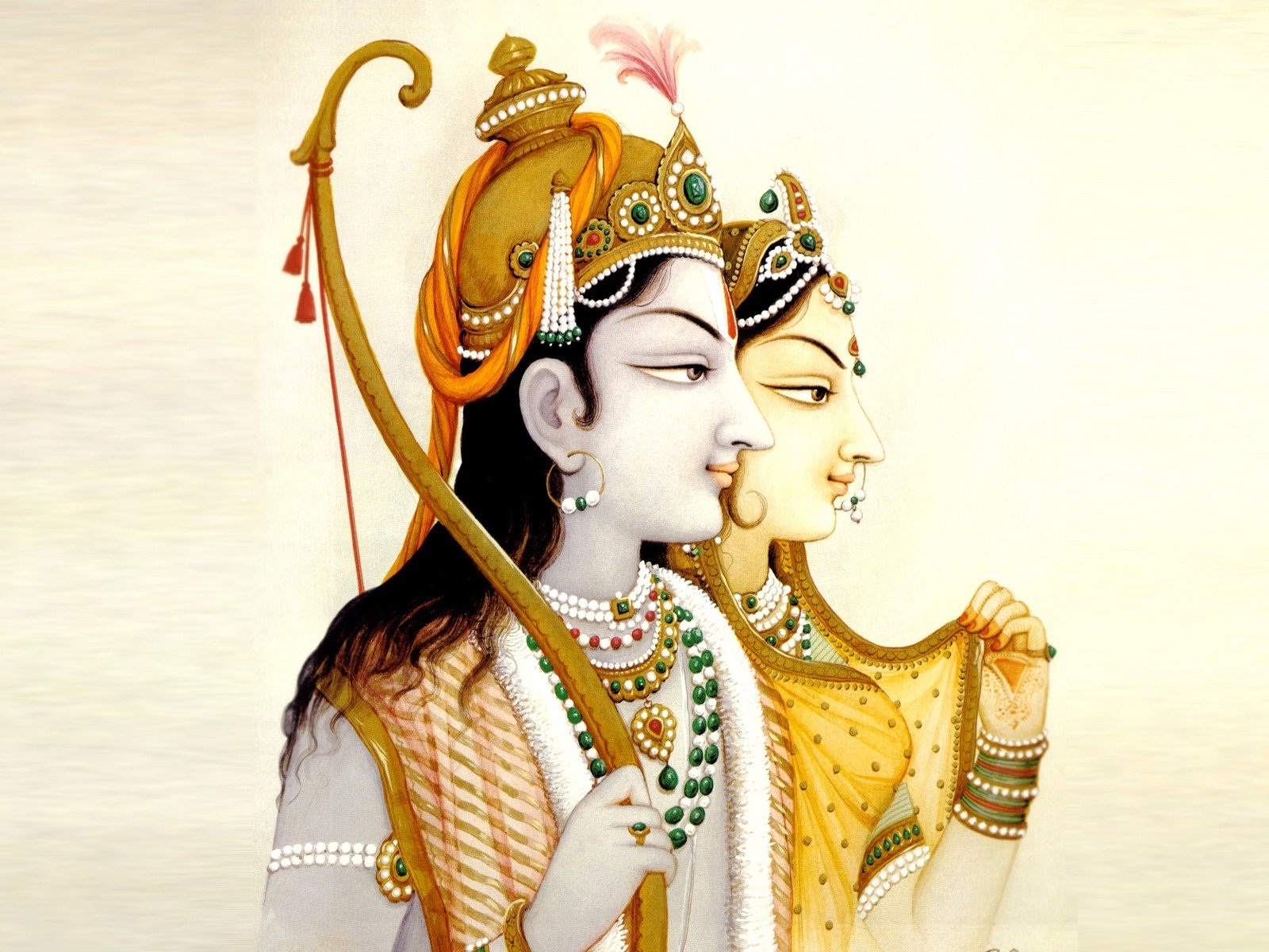 Lord Rama Hd Images Wallpapers Divineinfogurucom