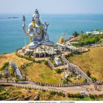 Lord Shiva Murudeshwara Temple Karnataka Hd Images & Wallpapers