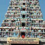 Sani Bhagwan Thirunallar Vision In The Temple, a Few Steps to Make Amends