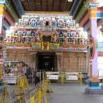 Thirunallar Saneeswaran Temple Images