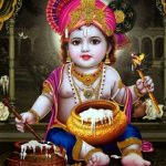 Lord Krishna HD Images & Wallpapers