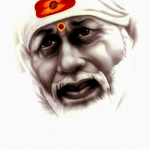 Lord Sai Baba Images