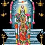 Goddess Madurai Meenakshi Amman Images & Wallpapers