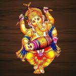 Sri Gananayaka Ashtakam - Lord Ganesha Slogams Lyrics