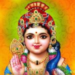 Lord Murugan Wallpaper - Thaipoosam