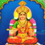 108 Names Of Goddess Annapoorneshwari in English