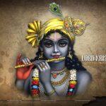 108 Names of Lord Krishna in English