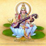 108 Names of Goddess Saraswathi in English