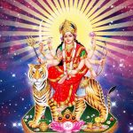 108 Names Of Goddess Durga  in English