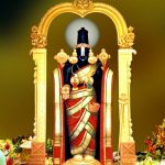 108 Names Of Lord Venkatesha in English