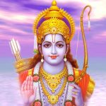 108 Names of Lord Rama in English